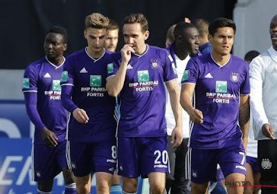 Sven Kums spreekt over de serieuze waarschuwing die Anderlecht tegen Cercle Brugge opnieuw kreeg
