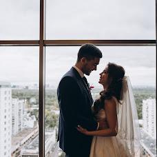 Wedding photographer Mariya Dedkova (marydedkova). Photo of 26.06.2018