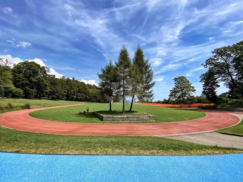Sport in pianura  di Capirizzo