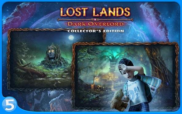 Lost Lands: Dark Overlord (Full) v1.0.15