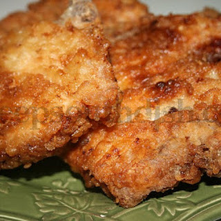 Fried Apple Sticks Recipes