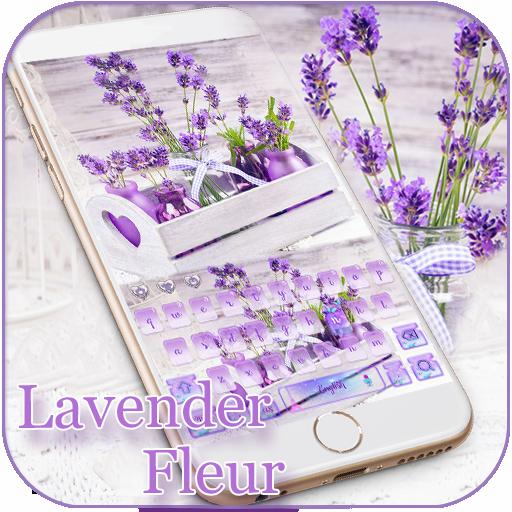 Purple Lavender Theme for Keyboard – Google Play