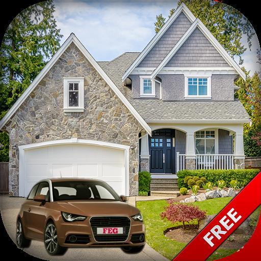 Escape Games Luxury Car Garage