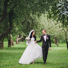 Wedding photographer Sergey Mateyko (SergeiMateiko). Photo of 25.06.2017