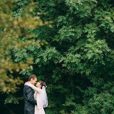 Wedding photographer Olga Volkova (VolkovaOlga). Photo of 14.10.2014