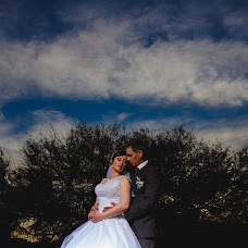 Wedding photographer Ulisces Tapia (UliscesTapia). Photo of 27.01.2018