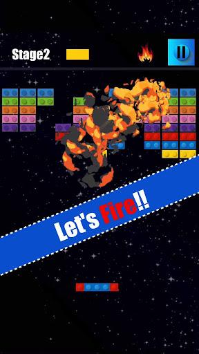 Breakout of fire - Simple game 1.0.6 Windows u7528 2