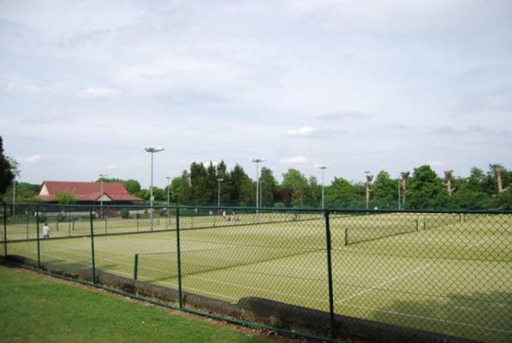 Wimbledon Holiday Lets