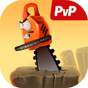 Flip Fun King PvP icon