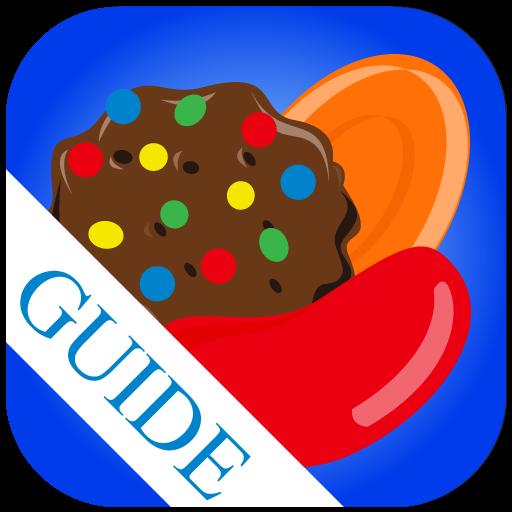 Guides Candy Crush Soda 書籍 App LOGO-APP試玩