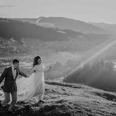 Wedding photographer Alina Shevchuk (alinshevchuk). Photo of 15.04.2018