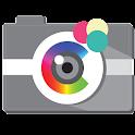 FindColor Camera - 라이브필터, 사진 icon