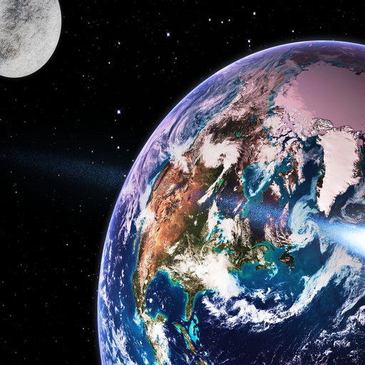 Live Earth Wallpapers
