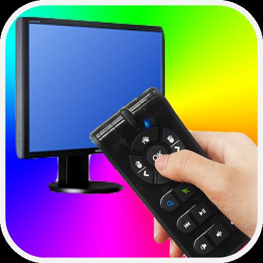 テレビのリモコン 娛樂 App LOGO-硬是要APP