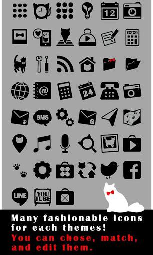icon & wallpaper-Cutie Cats- 1.0.0 Windows u7528 4