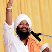 Sant Trilochan Das