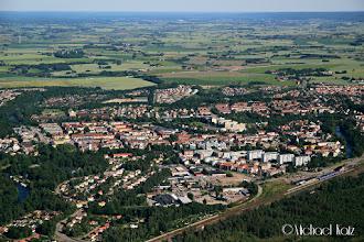 Photo: Ängelholm City