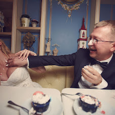 Wedding photographer Roman Rybalev (NAMIRoS). Photo of 07.07.2014