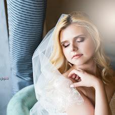 Wedding photographer Natalya Zeydal (Dols). Photo of 31.08.2015