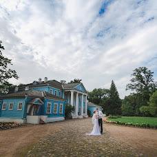 Wedding photographer Ekaterina Kutuzova (Kutuzoffa). Photo of 19.08.2016