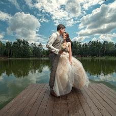 Wedding photographer Timofey Bogdanov (Pochet). Photo of 09.08.2016