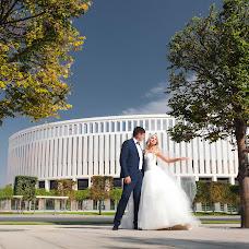 Wedding photographer Ruslan Polyakov (RuslanPolyakov). Photo of 20.09.2016