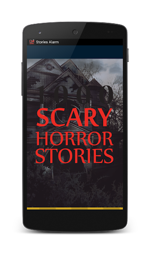 1000 Scary Horror Stories +18