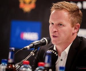 """Le coach de Malines : """"Au Beerschot, ils ont clairement essayé de nous déstabiliser mentalement"""""""