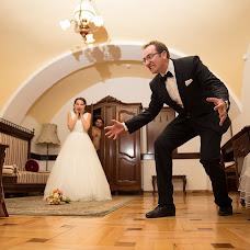 Wedding photographer Gombos Robert (gombosphoto). Photo of 21.05.2015