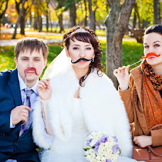 Wedding photographer Viktoriya Gurenkova (Vi-Vi). Photo of 06.02.2013