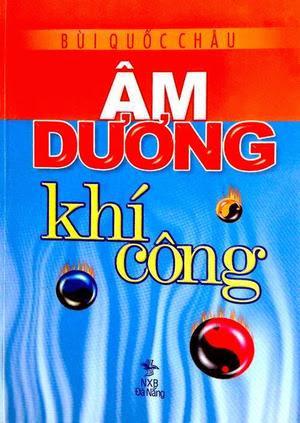 Âm Dương Khí Công - Bùi Quốc Châu
