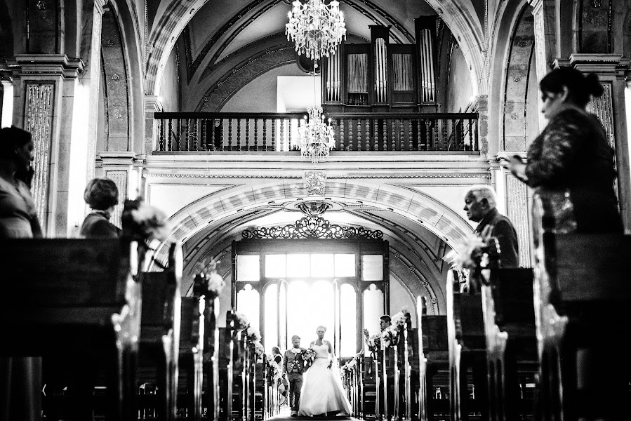 Fotógrafo de bodas Alejandro Benita (emotionsfactory). Foto del 03.10.2016