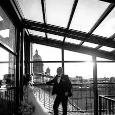 Bryllupsfotograf Petr Andrienko (PetrAndrienko). Bilde av 04.04.2019