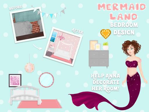 Mermaid Land 1.0.50 screenshots 6