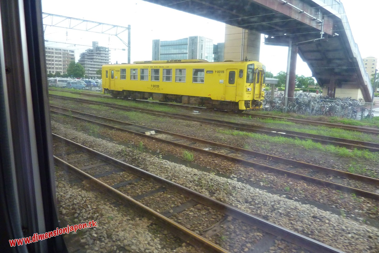 P1060928 En el Tsubame hacia Kumamoto (Fukuoka-Kumamoto) 15-07-2010