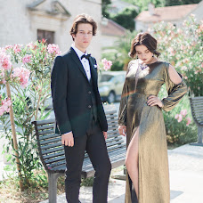 Wedding photographer Sergey Kurdyukov (Kurdukoff). Photo of 06.08.2018