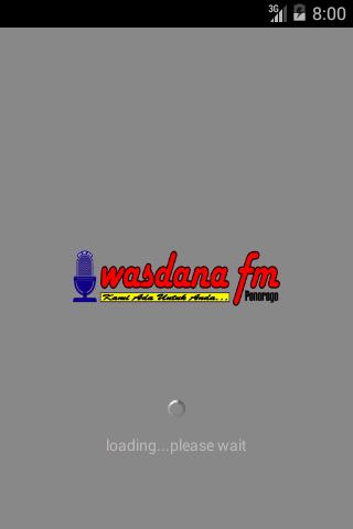 Wasdana FM