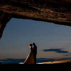 Wedding photographer Ákos Erdélyi (erdelyi). Photo of 05.07.2018