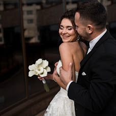 Wedding photographer Maksim Antonov (maksimantonov). Photo of 25.10.2017