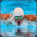 Real Swimming Pool Race - Swimming Season 2018
