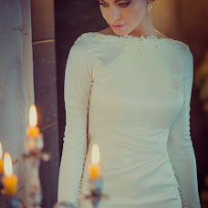 Wedding photographer Katerina Kalzhanova (kalkat). Photo of 26.01.2014