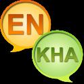 English Khasi Dictionary icon