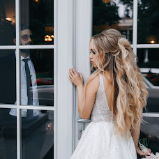 Wedding photographer Dmitriy Katin (DimaKatin). Photo of 13.02.2019