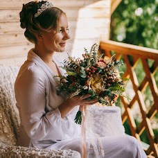 Wedding photographer Galina Kolesnik (GalKol). Photo of 20.01.2017