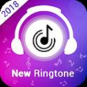 New Ringtone 2018 : Ringtone Maker & Cutter icon