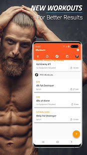 Weight Loss In 20 Days PRO 4.2.5 Paid APK For Android - 12 - images: Download APK free online downloader | Download24h.Net