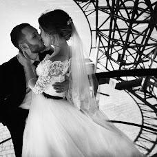 Wedding photographer Tanya Garmash (HarmashTania). Photo of 08.05.2018