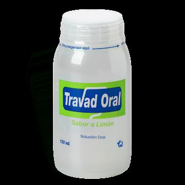 ENEMA TRAVAD 2.5%   Sol.Oral Frasco x133ML BAXTER Fosfato de Sodio