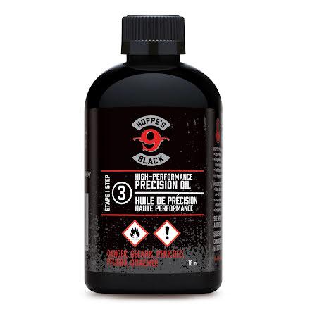 Hoppes Black Precision Oil 118ml