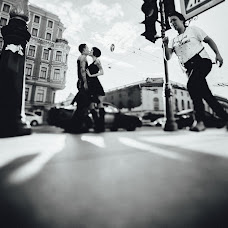 Wedding photographer Pavel Yavnik (raws). Photo of 08.01.2018